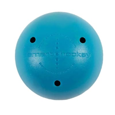 Blue (Smart Hockey Practice Ball)