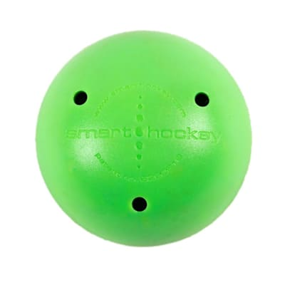 Kelly Green (Smart Hockey Practice Ball)