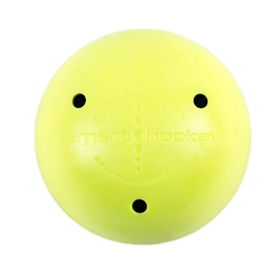 Yellow (Smart Hockey Practice Ball)