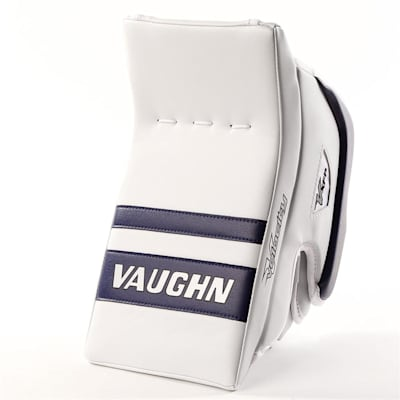 Straight On (Vaughn XFP Pro Goalie Blocker - Senior)