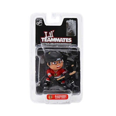 Blackhawks Lil Teammate Box (Party Animal Lil' Teammates)