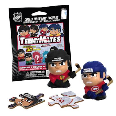 Series 3 (Party Animal NHL Series 3 Teenymates Pack)