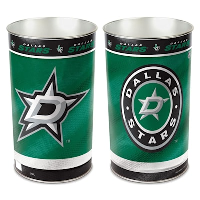 (Wincraft NHL Wastebasket - Dallas Stars)