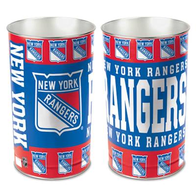 (Wincraft NHL Wastebasket - New York Rangers)