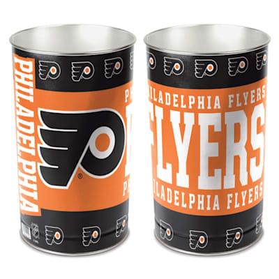 (Wincraft NHL Wastebasket - Philadelphia Flyers)