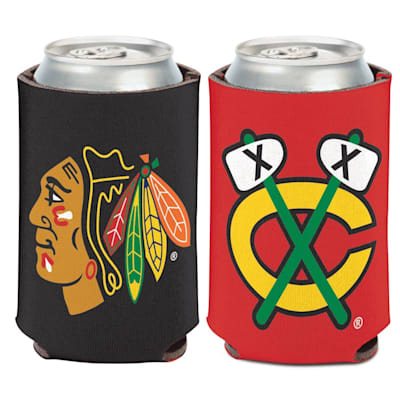 (Wincraft NHL Can Cooler - Chicago Blackhawks)