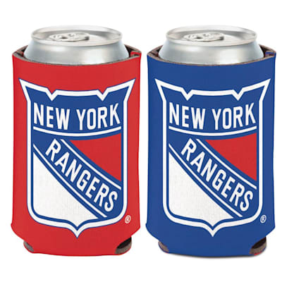 (Wincraft NHL Can Cooler - New York Rangers)