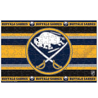 NHL 150PC Puzzle Sabres (Wincraft NHL 150 Piece Puzzle - Buffalo Sabres)