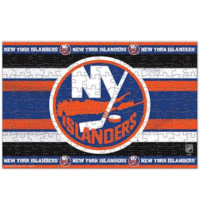 NHL 150PC Puzzle Islanders (Wincraft NHL 150 Piece Puzzle - New York Islanders)