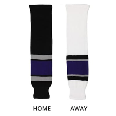 (NHL Team Hockey Socks - Los Angeles Kings - Youth)