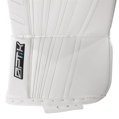 Toe (Brians OPT1K Goalie Leg Pads - Senior)