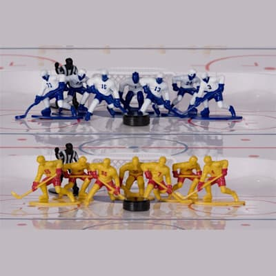 Hockey Guys (Kaskey Kids Hockey Guys Toy Figurine Set)