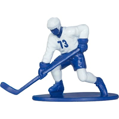 Blue Skater (Kaskey Kids Hockey Guys Toy Figurine Set)