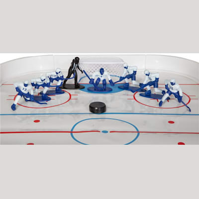Blue Team (Kaskey Kids Hockey Guys Toy Figurine Set)