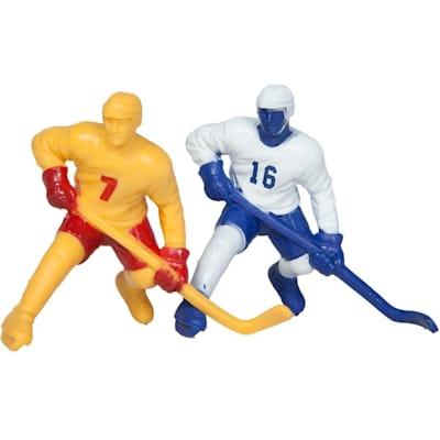 Create Your Own Game (Kaskey Kids Hockey Guys Toy Figurine Set)