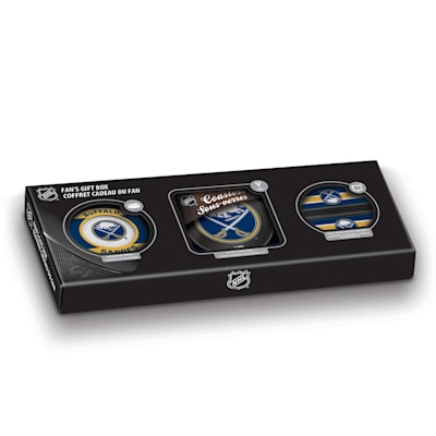 (Sher-Wood NHL Fan Gift Box - Buffalo Sabres)