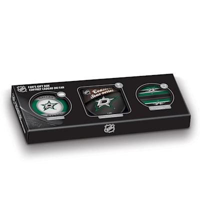 (Sher-Wood NHL Fan Gift Box - Dallas Stars)