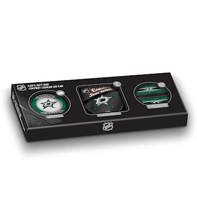 (Sher-Wood NHL Fan Gift Box - Dallas Stars)