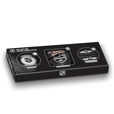 (Sher-Wood NHL Fan Gift Box - Los Angeles Kings)