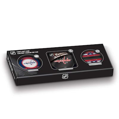 (Sher-Wood NHL Fan Gift Box - Washington Capitals)