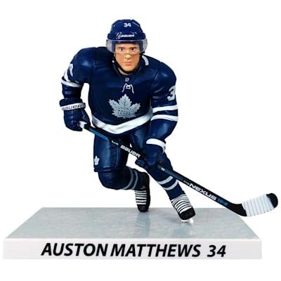 Auston Matthews Front (NHL 6 Inch Figure - Auston Matthews)