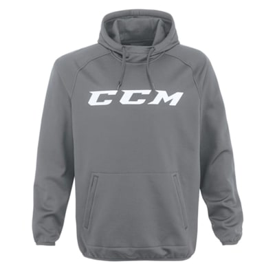 (CCM Core Fleece Hockey Hoody - Adult)