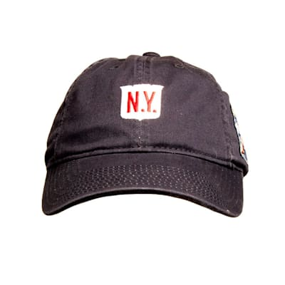 Front (Adidas New York Rangers Winter Classic Adjustable Hat)
