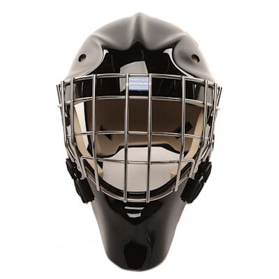 Front (Sportmask X8 Certified Goalie Mask - Senior)