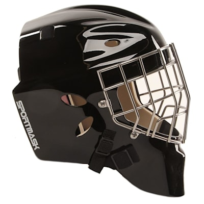 Side (Sportmask X8 Certified Goalie Mask - Senior)