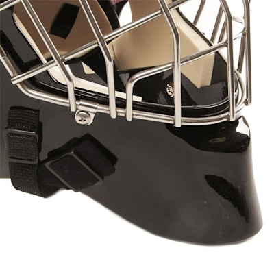 Chin (Sportmask X8 Certified Goalie Mask - Senior)