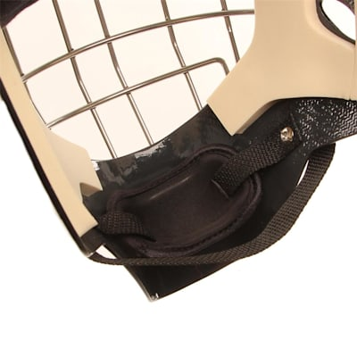 Chin Cup (Sportmask X8 Certified Goalie Mask - Senior)