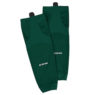Dark Green (CCM SX6000 Practice Sock - Youth)