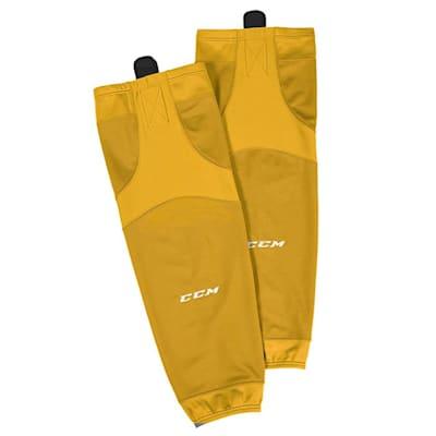 Sunflower (CCM SX6000 Practice Sock - Senior)