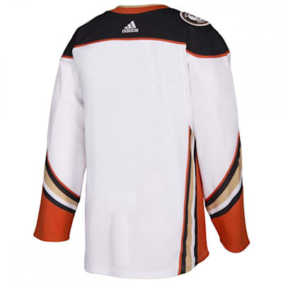 Back (Adidas NHL Anaheim Ducks Authentic Jersey - Adult)