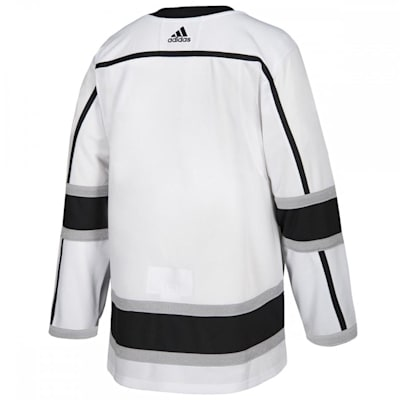 Back (Adidas NHL Los Angeles Kings Authentic Jersey - Adult)