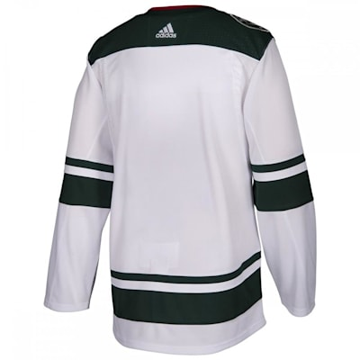 Back (Adidas NHL Wild Authentic Jersey - Adult)