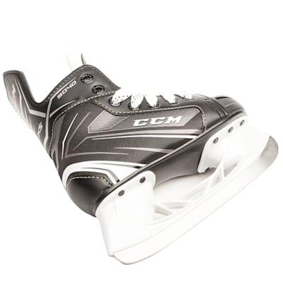 (CCM Tacks 9040 Youth Ice Hockey Skate - Youth)