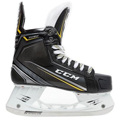 Outside View (CCM Tacks 9080 Ice Hockey Skates - Junior)