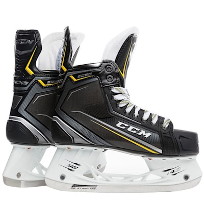 (CCM Tacks 9080 Ice Hockey Skates - Senior)