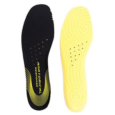 Insole View (CCM Tacks 9080 Ice Hockey Skates - Senior)