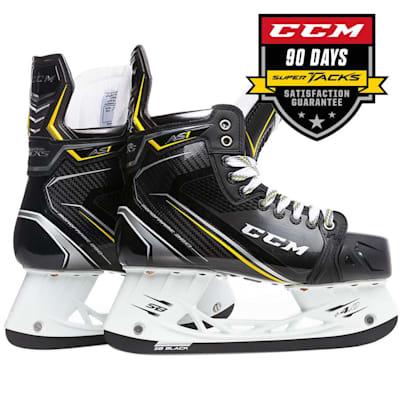 (CCM Super Tacks AS1 Ice Hockey Skates - Senior)