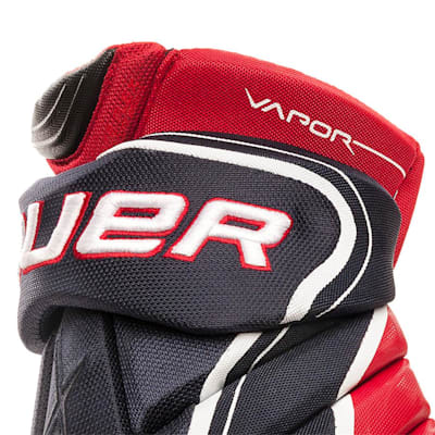(Bauer Vapor 1X Lite Hockey Gloves - Junior)