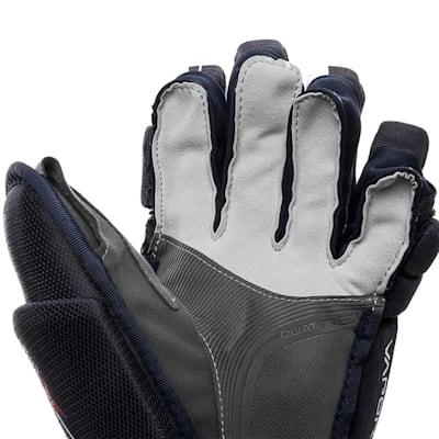 (Bauer Vapor X900 Lite Hockey Gloves - Junior)