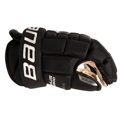 (Bauer Nexus N2900 Hockey Gloves - Junior)