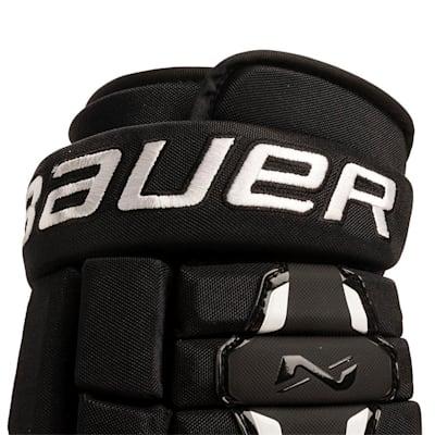 (Bauer Nexus N2900 Hockey Gloves - Junior)