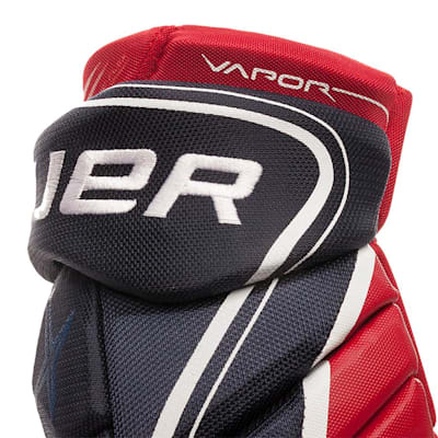 (Bauer Vapor X800 Lite Hockey Gloves - Senior)