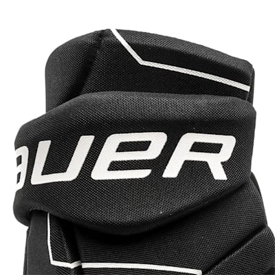 (Bauer NSX Hockey Gloves - Senior)