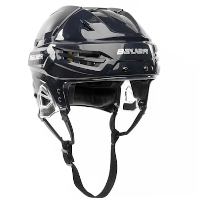 Navy (Bauer Re-Akt 95 Hockey Helmet)