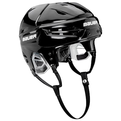 (Bauer Re-Akt 95 Hockey Helmet)