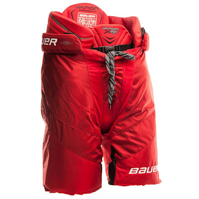 Red (Bauer Vapor X900 Lite Hockey Pants - Junior)